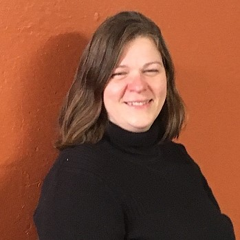 Susan Lindemann, Director of Facilities Management